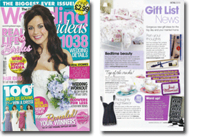 Wedding Ideas Magazine February 2011