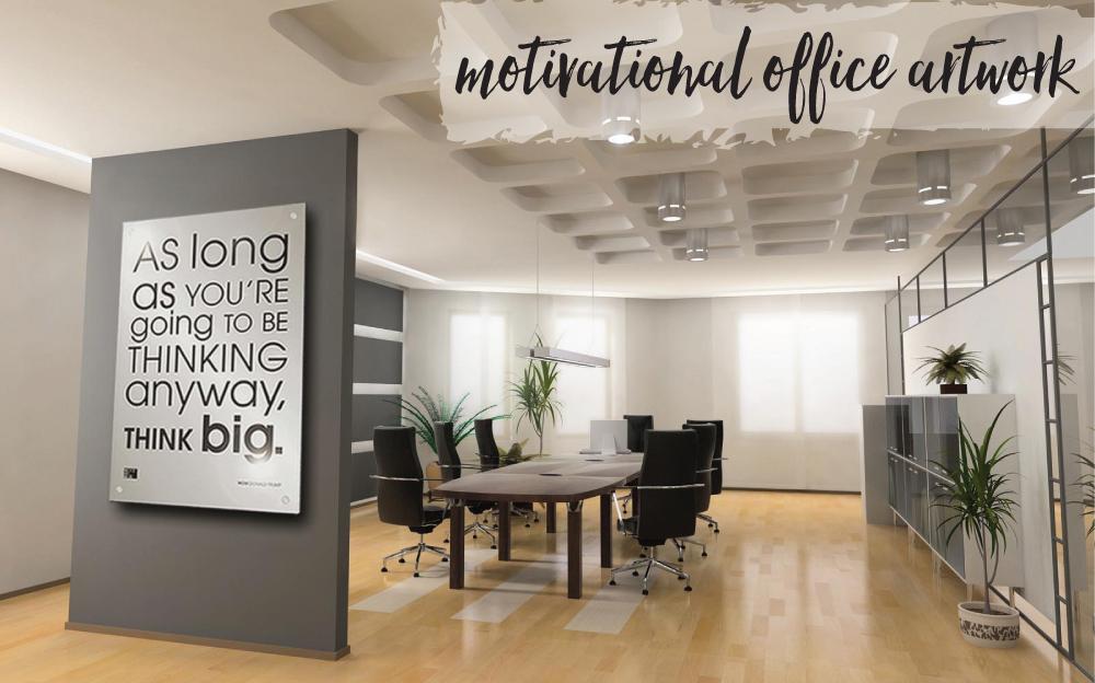 office-artwork